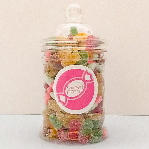 Medium Jar (Jelly)