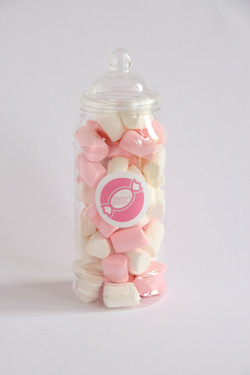 HALAL SWEETS THE SWEET PATH MARSHMALLOWS