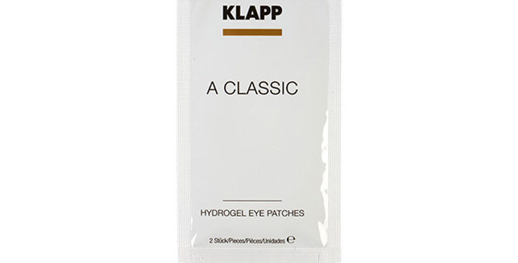 A Classic Hydrogel Eye Patches - KLAPP