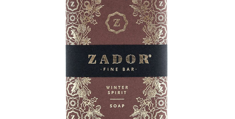 ZADOR WINTER SPIRIT
