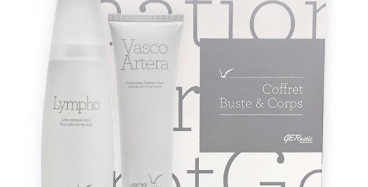 Cofre de Lympho con Vasco Artera - Gernetic