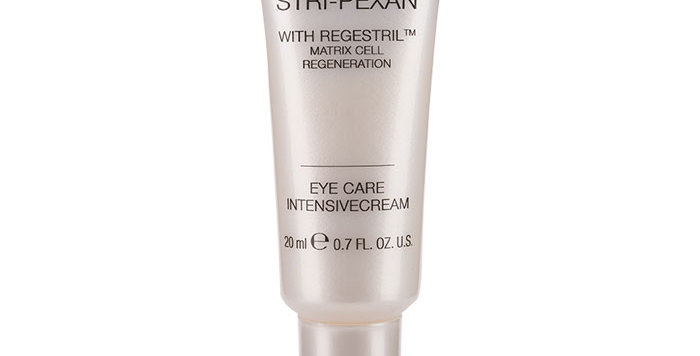 Stri-Pexan Eye Care Intensive Cream - KLAPP