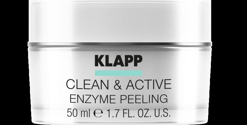 Peeling Enzimatico KLAPP