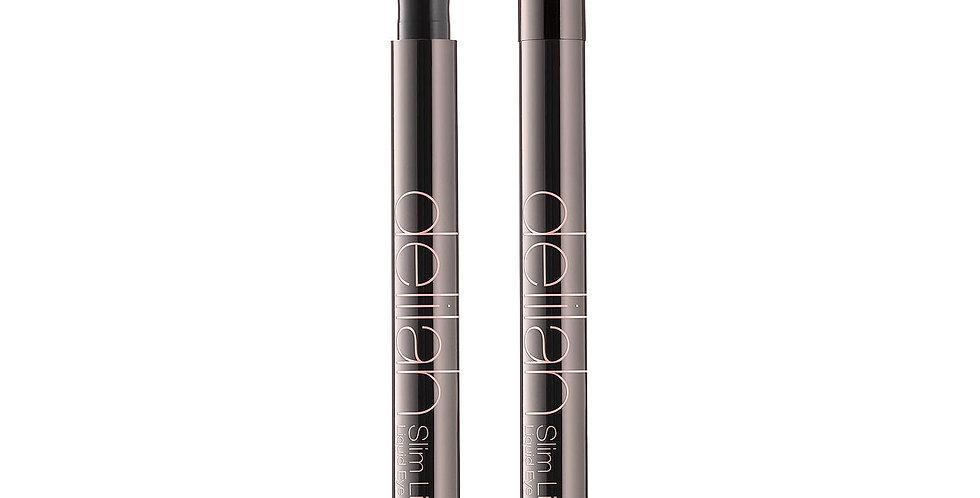 Slim Line Liquid Eyeliner - Delilah