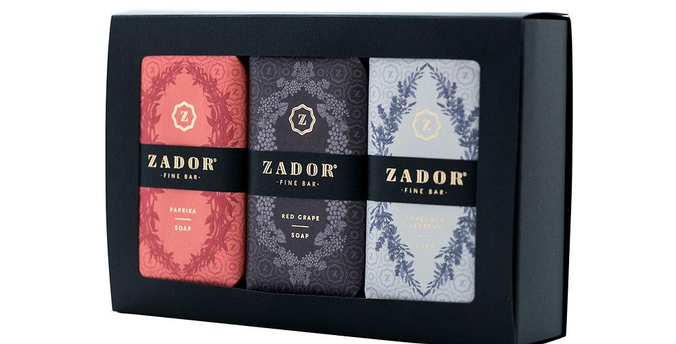 ZADOR (PACK DE 3 A ELEGIR)