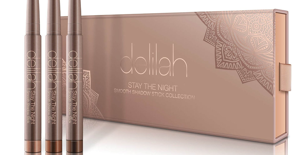 Delilah - Stay The Night Smooth - Shadow Stick Collection