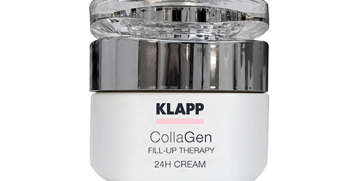 COLLAGEN FILL UP THERAPY 24H. CREAM