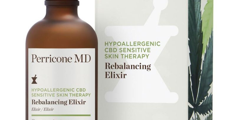 Perricone MD - Rebalancing Elixir