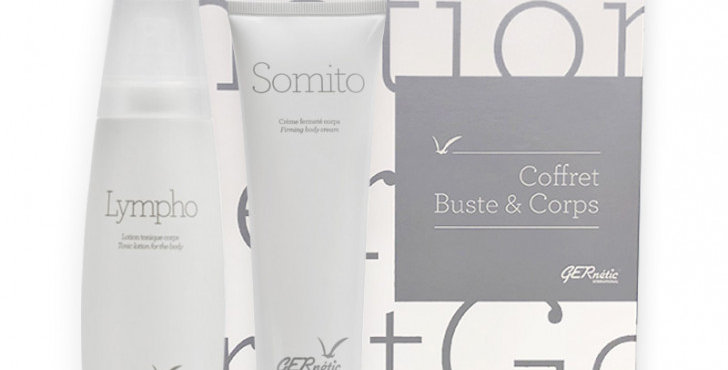 Cofre Somito con Lympho - Gernetic