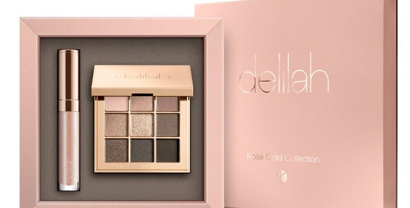 Pack Delilah Collection Damsel