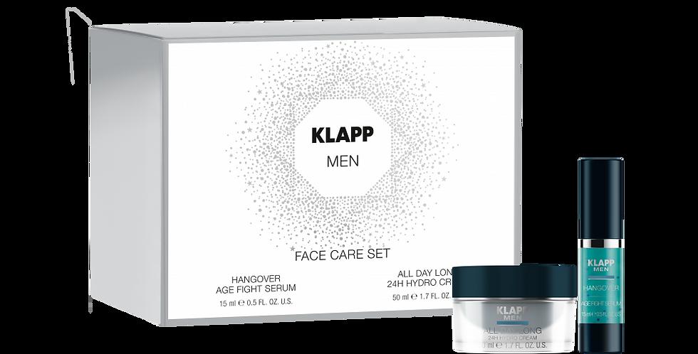 Klapp Men - Face Care Set