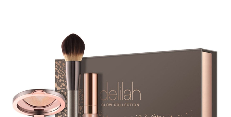 Pack Delilah Glow Collection