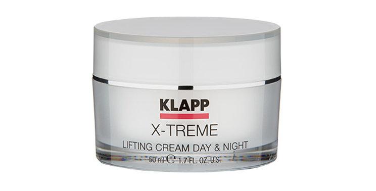 X-Treme Lifting Cream Day & Night - KLAPP