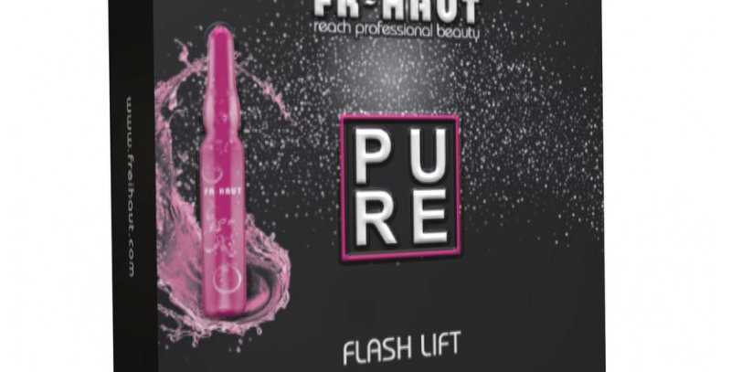 FR-HAUT PURE Flash lift