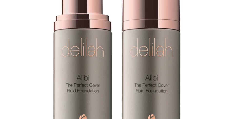 Alibi Fluid Foundation