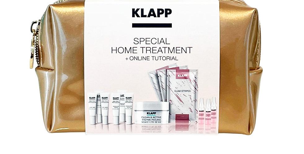 Special Home Treatment - KLAPP
