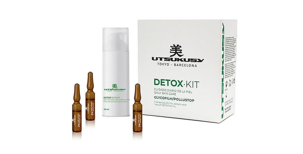 Detox Kit UTSUKUSY