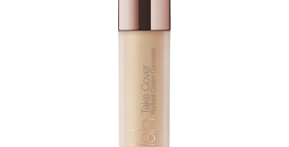 Take Cover Radiant Cream Concealer - Delilah