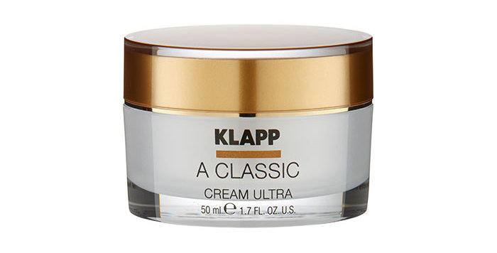 A Classic Cream Ultra - KLAPP