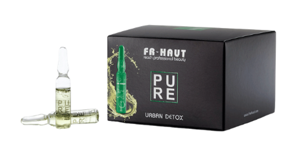 Pure Urban Detox