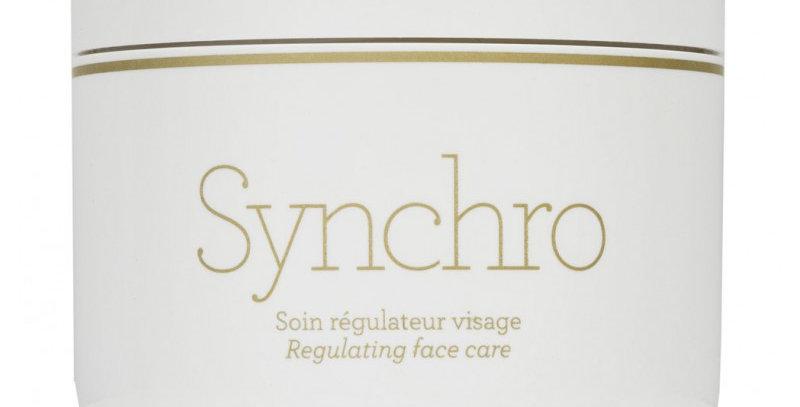Synchro - Gernetic