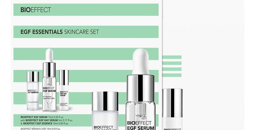 EGF Essentials Skincare Set