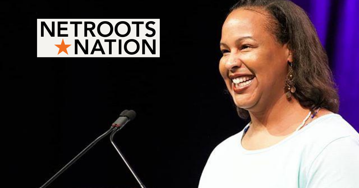 NETROOTS New Orleans 2018