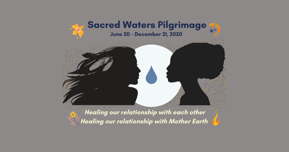 Sacred Waters Pilgrimage