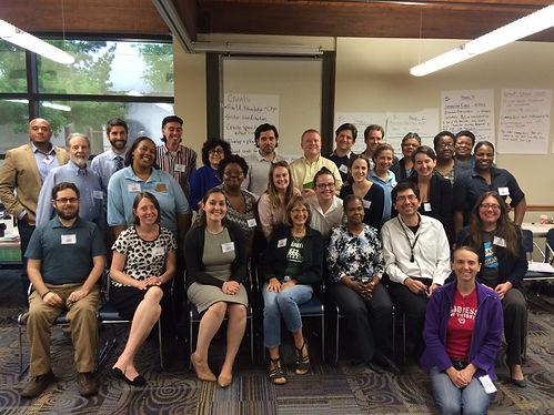 LA CPP Coordination meeting April 28, 20