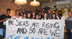 #GulfSouthRising at COP25