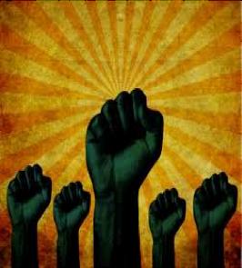 Black Future & Climate Justice