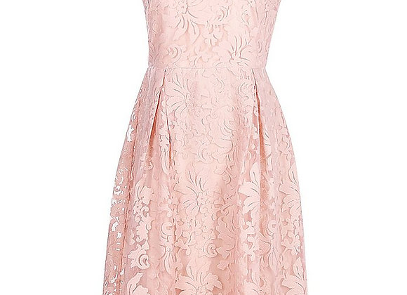 Pre-Loved Boohoo Size 18 Baby Pink