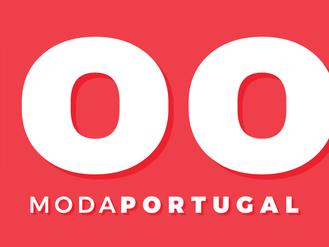 "Programa ""100% MODA PORTUGAL"""