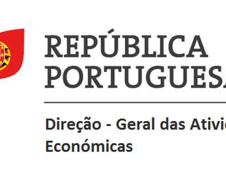 DGAE - NOVA REDE NACIONAL DE ESPAÇOS EMPRESA