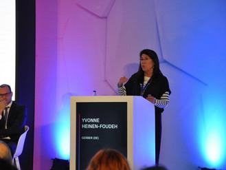 Apresentação da Gerber Technology na iTechstyle Summit