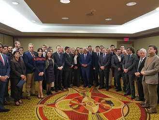 ANIVEC em Missão Empresarial no Canadá