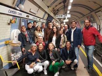 EMPRESAS PORTUGUESAS REÚNEM-SE NA FASHION SVP EM LONDRES