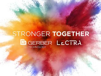 A Lectra concretiza compra da Gerber Technology