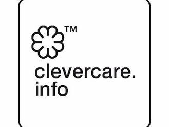 CLEVERCARE.INFO – O LOGOTIPO INTERNACIONAL PARA CUIDADOS DE CONSERVAÇÃO SUSTENTÁVEIS