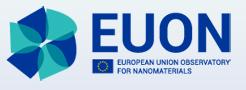 OBSERVATÓRIO DA UNIÃO EUROPEIA PARA OS NANOMATERIAIS