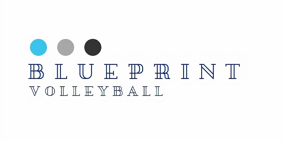 Blueprint Volleyball Coaches Clinic