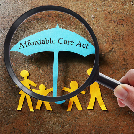 SUPREME COURT AGREES TO DETERMINE CONSTITUTIONALITY OF ACA - OUTCOME COULD MEAN TAX REFUNDS
