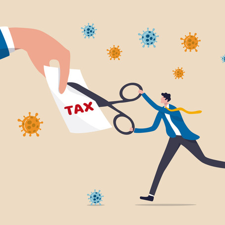 THE EXPANDED EMPLOYEE RETENTION TAX CREDIT COULD BE A MEANINGFUL PART OF YOUR TAX STRATEGY