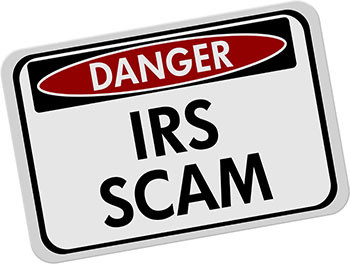2016 IRS Tax Scams to Avoid