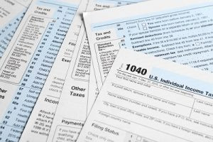 Tax Reform Bill: Details for Individual Taxpayers