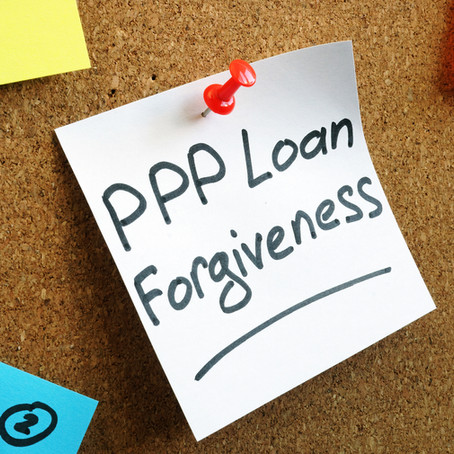 SBA PROVIDES MUCH-ANTICIPATED ANSWERS ON LOAN FORGIVENESS