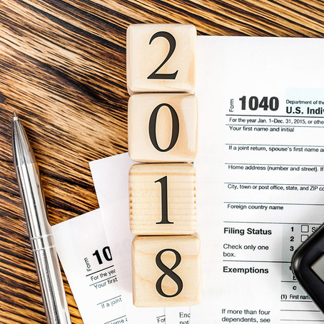 Tax Law Update: What the Changes Mean for Business
