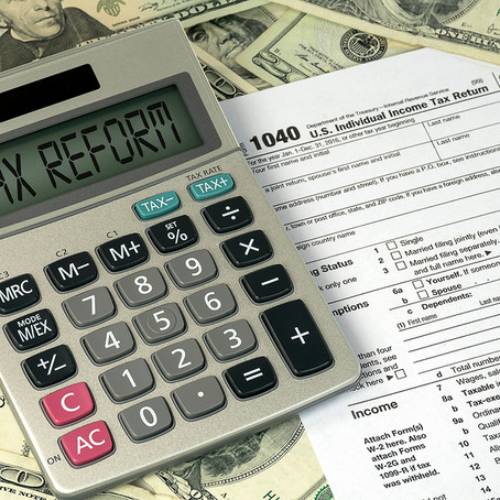 Temporary or Permanent? What You Need to Know About Recent Tax Reform