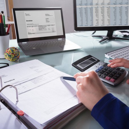 THE PPP LOAN AND YOUR FINANCIALS - HOW TO ACCOUNT FOR YOUR LOAN