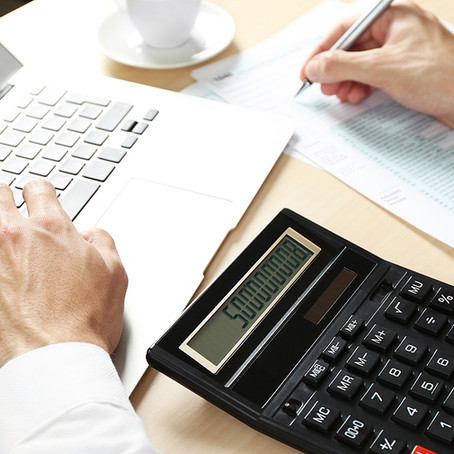TAX QUESTIONS ABOUT WORK-FROM-HOME TAX DEDUCTIONS